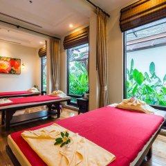 Отель Ravindra Beach Resort And Spa спа фото 2