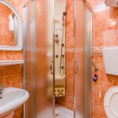 Апартаменты Franeta Apartments Улучшенная студия с 2 отдельными кроватями фото 5
