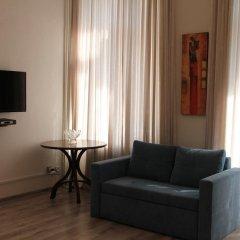 Отель Alice Center Чехия, Карловы Вары - отзывы, цены и фото номеров - забронировать отель Alice Center онлайн комната для гостей фото 2