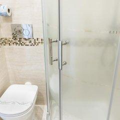 Отель Domus Trevi 3* Стандартный номер с различными типами кроватей