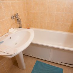 Гостиница Эдем Взлетка Апартаменты разные типы кроватей фото 40