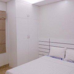 Отель UrHome ApartHotel Апартаменты с различными типами кроватей фото 7