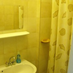 Pannonia Hostel ванная