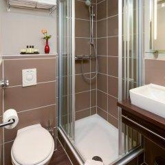 Hotel Munich City 3* Стандартный номер с различными типами кроватей фото 7