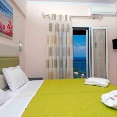 Апартаменты Brentanos Apartments ~ A ~ View of Paradise Улучшенные апартаменты с различными типами кроватей фото 6
