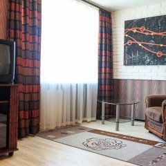 Гостиница Единство Номер Комфорт с разными типами кроватей фото 4