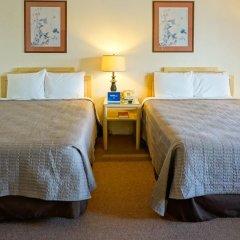 Pacific Crest Hotel Santa Barbara 3* Стандартный номер с 2 отдельными кроватями