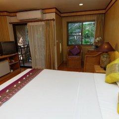 Отель Samui Bayview Resort & Spa 3* Стандартный номер с различными типами кроватей фото 9