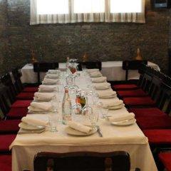Отель Restaurant Dreri Албания, Тирана - отзывы, цены и фото номеров - забронировать отель Restaurant Dreri онлайн питание фото 3