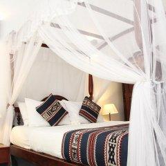 Отель Fort Bliss 2* Улучшенный номер с различными типами кроватей фото 7