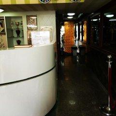 Отель Iraqi Residence Бангкок интерьер отеля фото 3