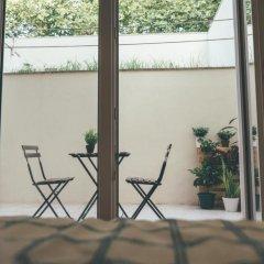 Отель Oportocean Кровать в общем номере с двухъярусной кроватью фото 4