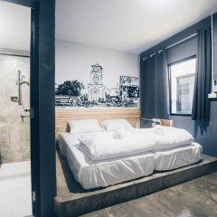 Bed Hostel Номер Делюкс фото 3