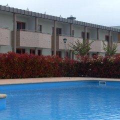 Отель Verdeal Португалия, Моимента-да-Бейра - отзывы, цены и фото номеров - забронировать отель Verdeal онлайн бассейн