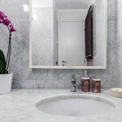Отель Broletto Италия, Милан - отзывы, цены и фото номеров - забронировать отель Broletto онлайн ванная фото 2