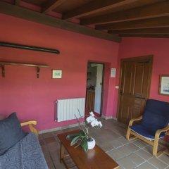 Отель Apartamentos Rurales Playa del Canal интерьер отеля