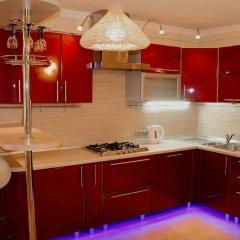 Апартаменты Volshebniy Kray Apartments Апартаменты с различными типами кроватей фото 6