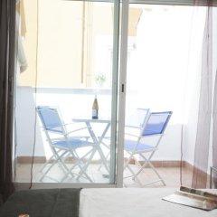 Отель SingularStays Comedias Испания, Валенсия - отзывы, цены и фото номеров - забронировать отель SingularStays Comedias онлайн балкон