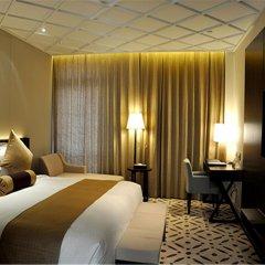 Отель Holiday Inn Resort Beijing Yanqing 4* Улучшенный номер с двуспальной кроватью