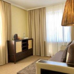 Гостиница Альтримо 3* Стандартный номер с различными типами кроватей фото 2