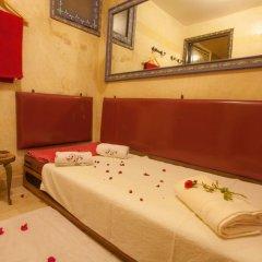 Отель Riad Alhambra спа