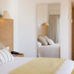 Отель JS Alcudi Mar 4* Полулюкс с различными типами кроватей фото 5