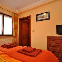 Отель Apartamenty Sun&snow Ciągłowka Закопане удобства в номере