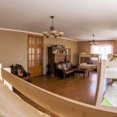 Хостел in Like Кровать в общем номере с двухъярусной кроватью фото 19