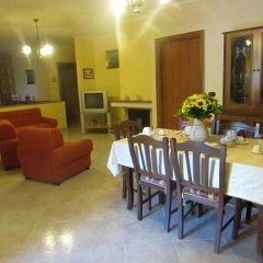 Отель La Valle degli Ulivi Кастровиллари питание