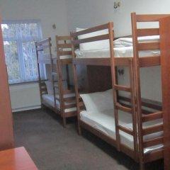 Hostel Lubin Кровать в общем номере фото 6