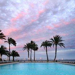 Hotel Riu Palace Bonanza Playa бассейн фото 6