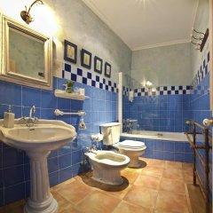 Отель Hosteria de Arnuero 3* Стандартный номер с различными типами кроватей фото 7