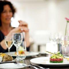Отель Sanadome Hotel & Spa Nijmegen Нидерланды, Неймеген - отзывы, цены и фото номеров - забронировать отель Sanadome Hotel & Spa Nijmegen онлайн питание