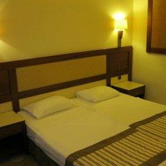 Sural Hotel 5* Стандартный номер с различными типами кроватей