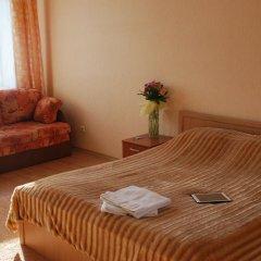 Апартаменты на Лисихе комната для гостей фото 4