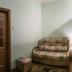 Mini hotel Visit Студия с различными типами кроватей фото 3