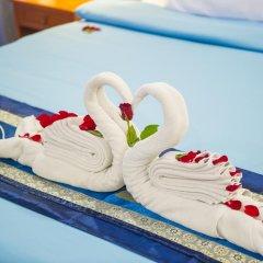 Inn Patong Hotel Phuket 3* Номер Делюкс с двуспальной кроватью фото 16