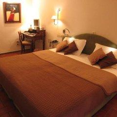 Отель Tourist House Ghiberti 3* Стандартный номер с различными типами кроватей фото 7