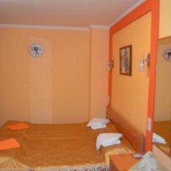 Гостевой дом Кот в Сапогах комната для гостей