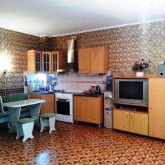 Апартаменты Apartments on Radishcheva Апартаменты с разными типами кроватей фото 6