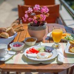 Отель Minavra Hotel Греция, Афины - отзывы, цены и фото номеров - забронировать отель Minavra Hotel онлайн в номере фото 2