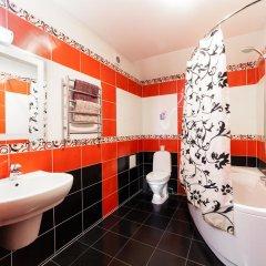 Гостиница Домашний Уют Улучшенные апартаменты с различными типами кроватей фото 11