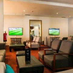 Отель Pestana Cascais Ocean & Conference Aparthotel интерьер отеля фото 2