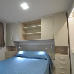 Отель Castroboleto Village Нова-Сири комната для гостей