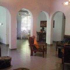 Отель Kudavillas Шри-Ланка, Берувела - отзывы, цены и фото номеров - забронировать отель Kudavillas онлайн интерьер отеля фото 2