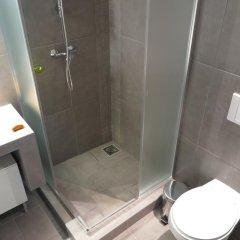 Отель Comfort Zone Венгрия, Будапешт - отзывы, цены и фото номеров - забронировать отель Comfort Zone онлайн ванная фото 2