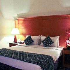 Ramee Rose Hotel 4* Стандартный номер с различными типами кроватей фото 20