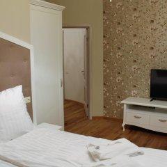 Отель Villa St Maria 4* Студия с различными типами кроватей фото 18