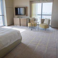 Отель Hyatt Regency Dubai Creek Heights фото 4