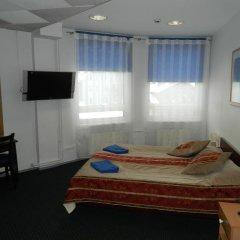 Center Hotel 2* Стандартный номер с разными типами кроватей